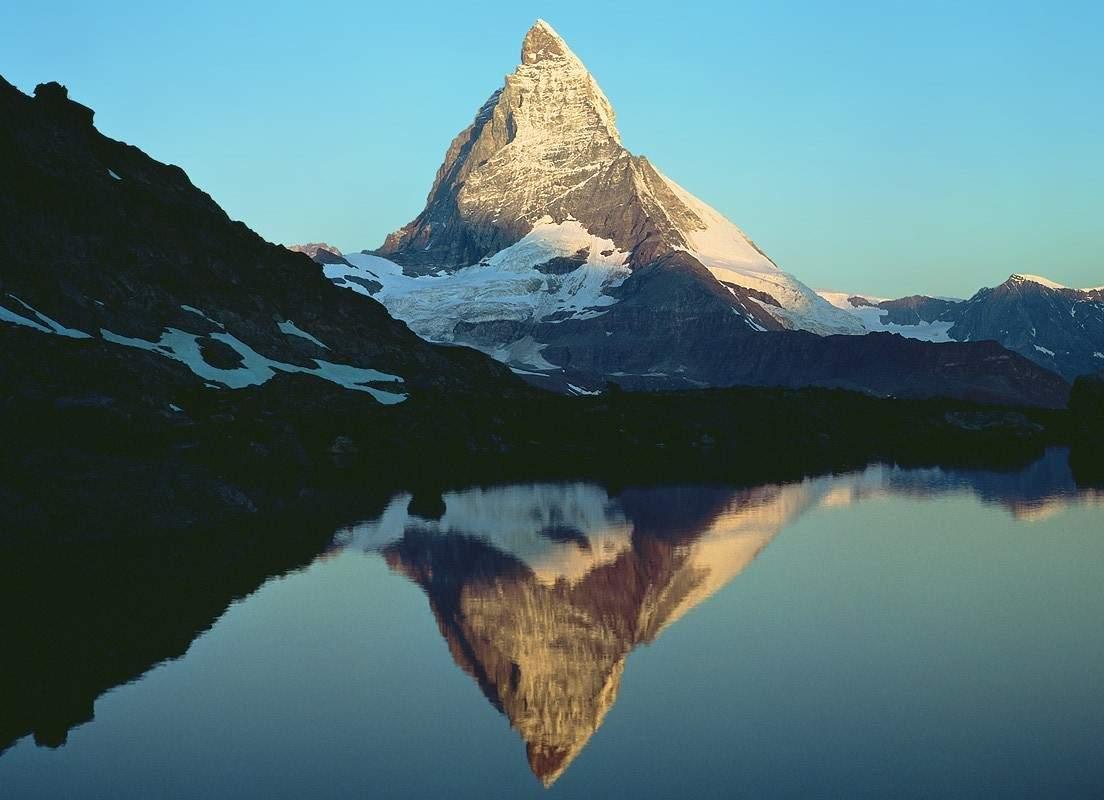 TOP WORLD TRAVEL DESTINATIONS: Aosta, Italy