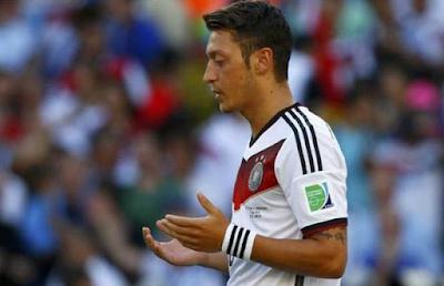Pemain Bola Muslim yang Tampil di Piala Eropa 2016
