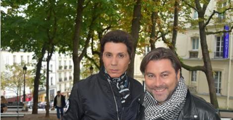 Christophe Gilaty: