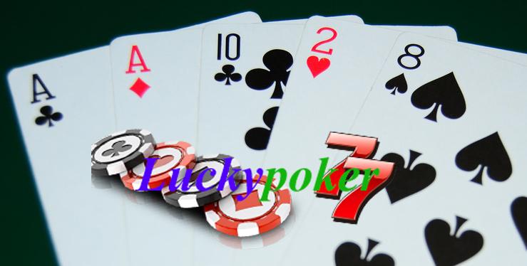 Luckypoker77.com - Formasi kartu di dalam Permainan Poker