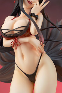 "Figuras: Sensual figura de Dream Teach Akagi de ""Azur Lane"" - Wave"