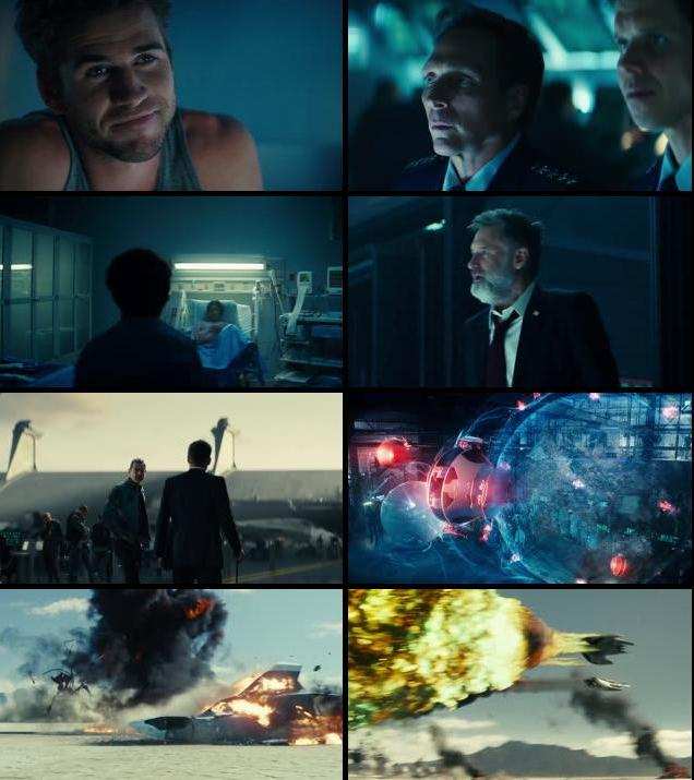 Independence Day Resurgence 2016 Dual Audio ORG Hindi 720p BluRay