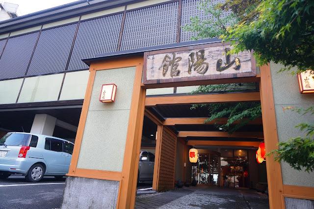九州自由行 - 日田必玩 屋型船