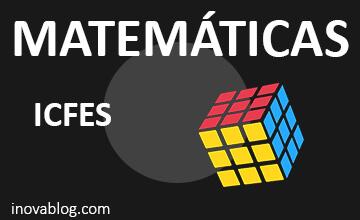 Matemáticas icfes