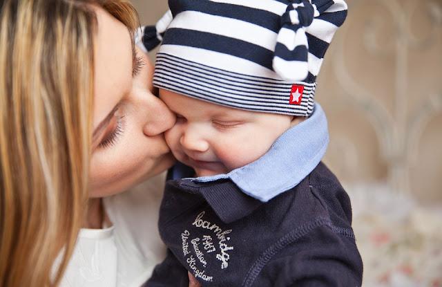 Jak matka powinna spędzać czas z dzieckiem