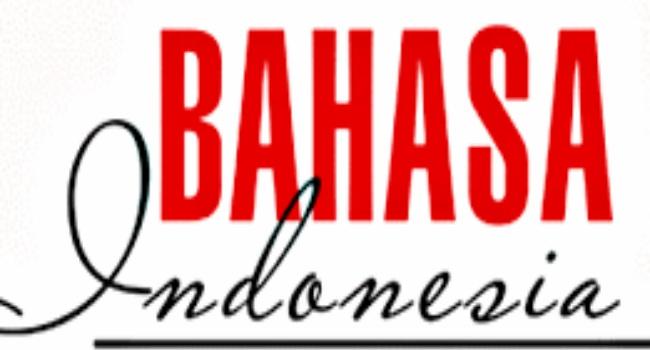 Bahasa Melayu Bahasa Nasional