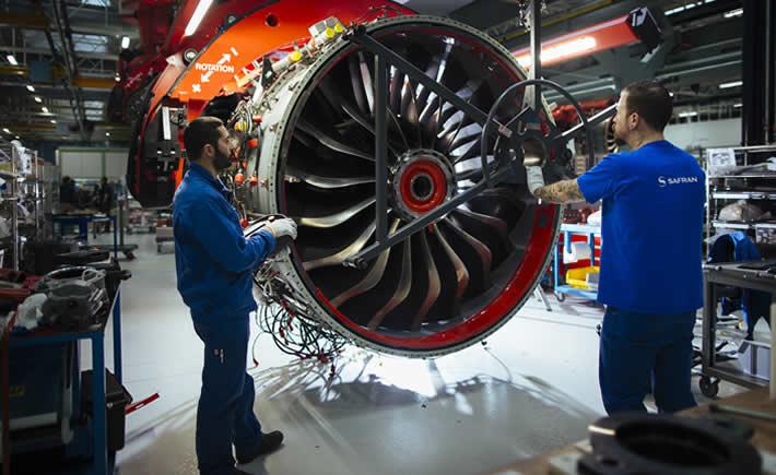 Necesidad de aumentar la producción en sexta planta de Querétaro, misma que se inauguró el pasado febrero y que inició operaciones en noviembre. (Foto: Cortesía)