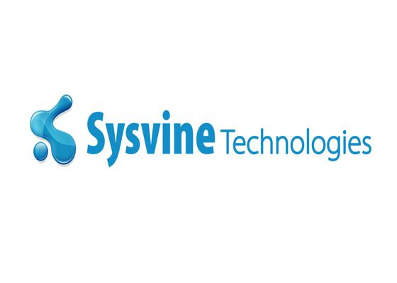 Sysvine Technologies Careers 2016