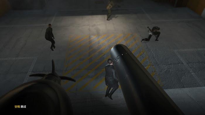 狙擊之神 4 元首成就解鎖及最佳路線推薦   娛樂計程車