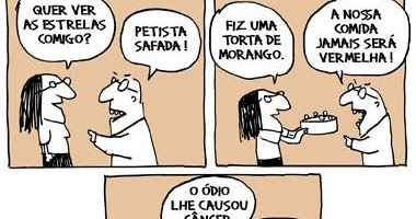 23c8a5d2bd968 Altamiro Borges  Polarização política  um discurso enganoso