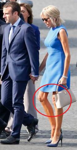 Taille De Brigitte Macron : taille, brigitte, macron, Poids, Taille, Brigitte, Macron, Partager, Bonne