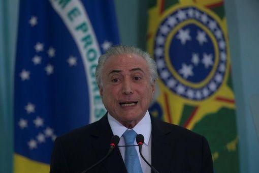 Brasil registra pérdidas en empleos formales durante noviembre
