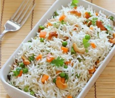 Shahi Pulao Home Recipe