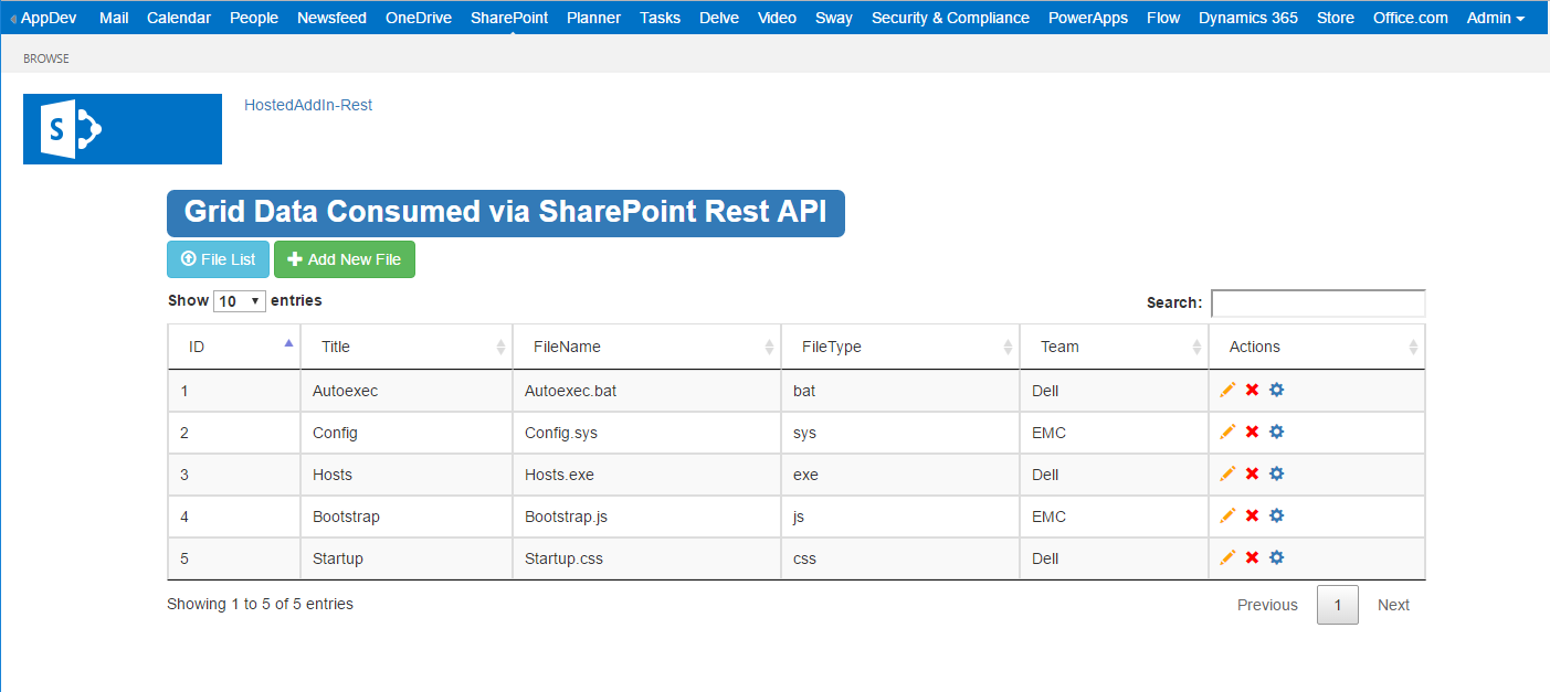 Everything sharepoint responsive sharepoint online hosted for Sharepoint responsive template