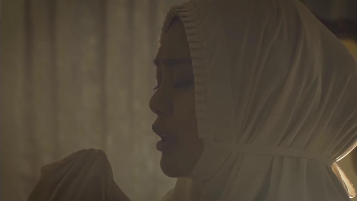 Lirik Lagu Dan Ketika Itu - Zulin Aziz | Kisah Benar, Bukan Rekaan