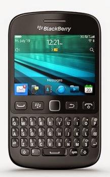 Harga BlackBerry 9720
