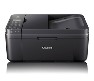 Canon PIXMA MX490 Wireless Setup & Driver Download