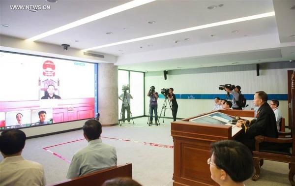 الصين تطلق أول محكمة على الإنترنت