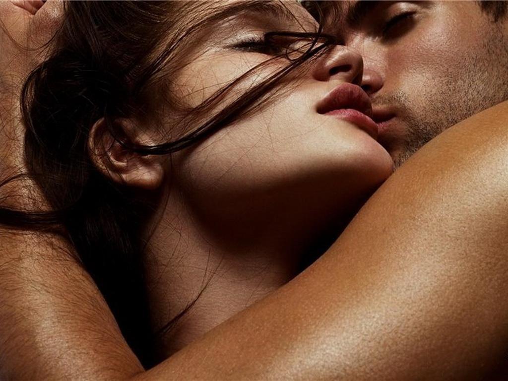 Биохимия сексуальных отношений