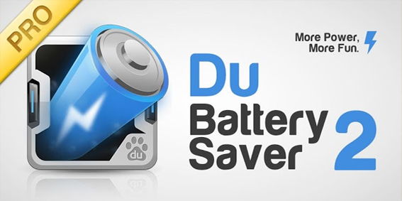 DU Battery Saver PRO v.4.5.0.2