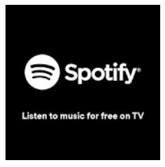 Download & Install Spotify Music  for Android TV Mobile App