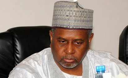 DSS Keeps Dasuki In Detention, Refuses To Bring Him To Court