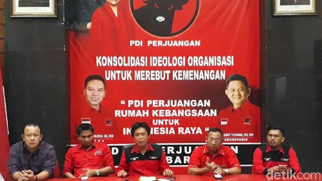 Mau Dilaporkan Tommy Soeharto, Ratusan Pengacara Bela Basarah