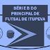 Seletiva para a Série B do Campeonato Principal de futsal de Itupeva começa no dia 6 de abril