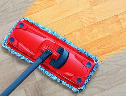 Image result for orang membersihkan lantai rumah
