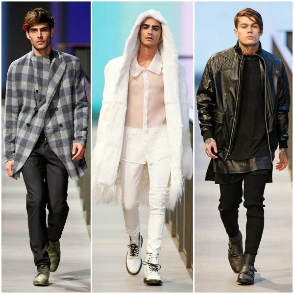 Winner Fashion Journalist Of The Year: The Fashion Journalist: Best Of 080 Barcelona Fashion Week