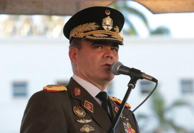 Tribunal Supremo en el exilio notifica a ministro de Defensa sobre suspensión de Maduro como presidente