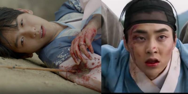 Trùng hợp kì lạ: EXO đóng trong phim nào cũng gặp vai chết thảm