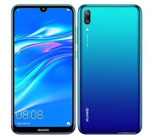 HP Huawei Y7 (2019) Harga Dan Spesifikasinya