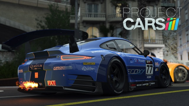 preview project cars