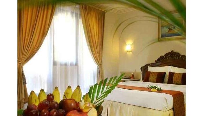 10 Penginapan Hotel Murah Di Bandungan Semarang 2016