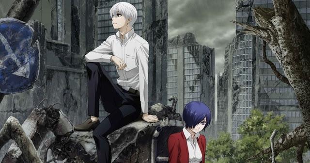 Tokyo Ghoul:re 2nd Season tập 9 vietsub