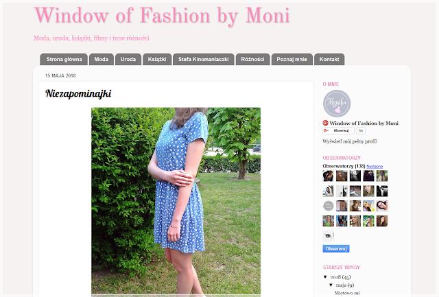 Podsumowanie maja na blogu