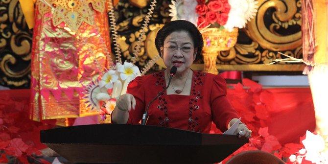 Nostalgia Yuk, Megawati 2017 Pernah Sebut Ini Soal Pilih Pemimpin