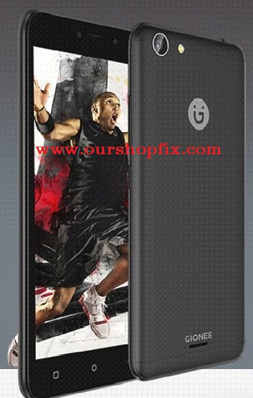GIONEE P8M MT6580 TESTED FIRMWARE 1000% WORKING - Ourshopfix