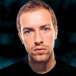 Chris Martin free sheet music