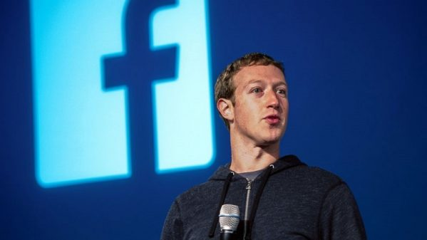Mark Zuckerberg Loses $17.6bn In A Day