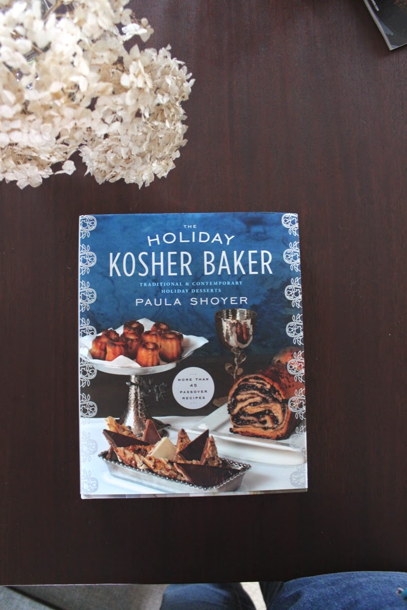 The Holiday Kosher Baker | Land of Honey