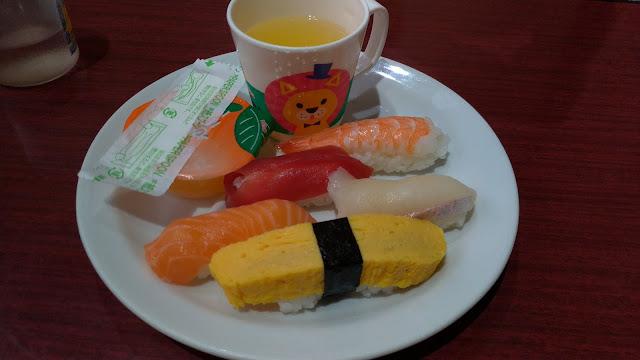 【時津グルメ】豪華海鮮丼の 「てっぺん」へ!大漁刺身定食も絶品!!