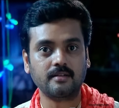 Chandanamazha serial actor