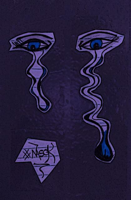 Nasck Sticker_Olhos