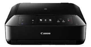 Canon MG7700 Driver Download for Windows, Mac and Linux
