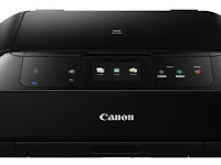 Canon MG7700 Driver Free Download for Windows, Mac and Linux