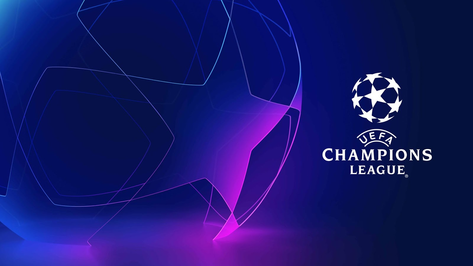 UEFA Champions League: New UEFA Champions League 2018-2021 Branding Revealed
