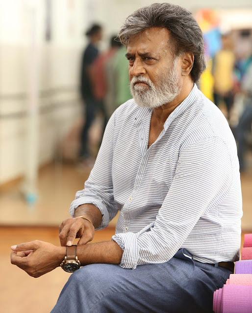 Rajanikanth Kabali Telugu Full Songs