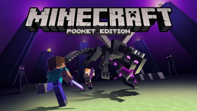 Download Minecraft Pocket Edition Mod Apk v1.6.0.8